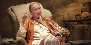 Martha Henry Passes Away at 83, Days After Closing Performance of THREE TALL WOMEN Photo