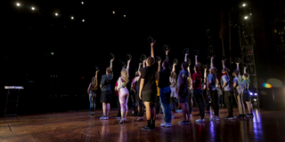 The Jimmy Awards Will Return to the Minskoff Theatre in 2022 Photo