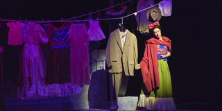 BWW Review: FRIDA...A SELF PORTRAIT at Portland Center Stage Photo