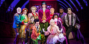 BWW Review: CHARLIE AND THE CHOCOLATE FACTORY Sweetens the Scene at Clowes Memorial Hall Photo