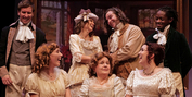 BWW Review: Good Theater Reopens with Scintillating World Premiere of Rob Urbinati's LADY Photo