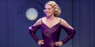 VIDEO: Watch the Trailer for Filmed ANYTHING GOES Starring Sutton Foster Photo