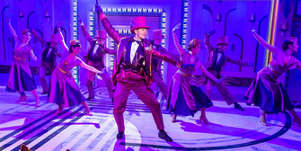 Photos: First Look at TOP HAT At The Mill At Sonning Photo