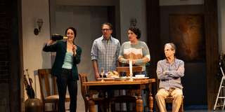 Photos: Pioneer Theatre Company Presents the World Premiere of ASS Photo