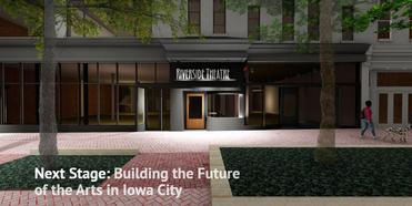 Iowa City's Riverside Theatre Announces Move to New Location Photo