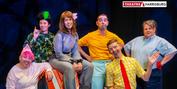 BWW Review: THE SPONGEBOB MUSICAL at Theatre Harrisburg Photo