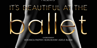 The South African National Dance Trust presents IT'S BEAUTIFUL AT THE BALLET This November Photo