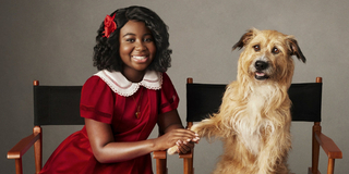 Photo: First Look at Celina Smith as the Title Role in ANNIE LIVE! Photo