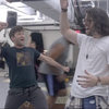 VIDEO: Go Inside Rehearsal For Signature Theatre's RENT Photo