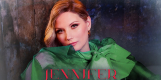 Jennifer Nettles Announces 'Broadway Under the Mistletoe' Tour Photo