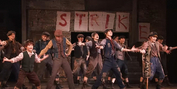 VIDEO: See the Official Trailer for NEWSIES in Japan! Photo