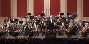 Buenos Aires Philharmonic Orchestra Performs Concert 11 at Teatro Colon This Week Photo