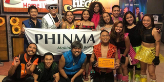 PETA, PHINMA Join Hands to Take People's Theater Beyond COVID-19 Photo