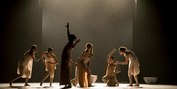 ISADORA NOW Will Be Performed at Bolshoi This Week Photo