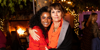 Photos: Beth Leavel and Taylor Iman Jones Perform at BROADWAY AND VINE Photo