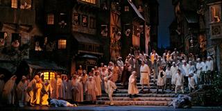 VIDEO: Act III Quintet From DIE MEISTERSINGER VON NÜRNBERG at the Metropolitan Opera Photo