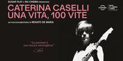BWW Review: CATERINA CASELLI UNA VITA, 100 VITE al FESTIVAL DEL CINEMA DI ROMA Photo