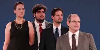 BWW Review: Wall Street Takes Center Stage at Live Theatre Workshop Photo
