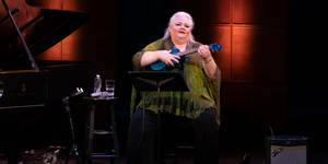 BWW Review: The San Diego Opera Presents STEPHANIE BLYTHE IN RECITAL at the Balboa Theatre