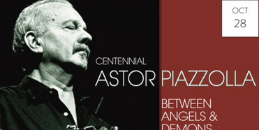 Phillipe Quint & the Quint Quintet Will Perform in ASTOR PIAZZOLLA: BETWEEN ANGELS & DEMON Photo