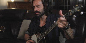 Watch Ramin Karimloo Sing 'Welcome to My World' from SOME LOVERS Video
