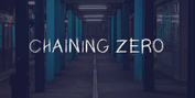CHAINING ZERO Will Hold its First Developmental Staging at the Kent State School of Theatr Photo