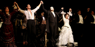 VIDEO: Go Inside THE PHANTOM OF THE OPERA's Reopening Night on Broadway! Photo