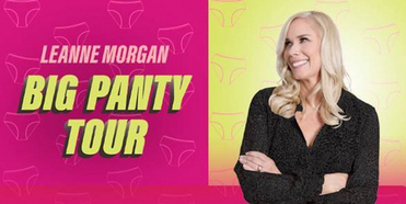 Comedian Leanne Morgan Is Coming To Playhouse Square June 2022 Photo