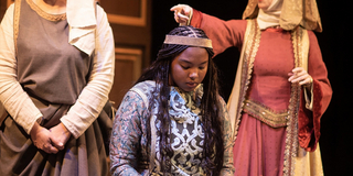 BWW Review: POOR CLARE at Echo Theater Company Photo