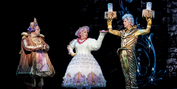BWW Review: DISNEY'S BEAUTY AND THE BEAST, Edinburgh Playhouse Photo