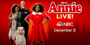 Watch a New Ad for ANNIE LIVE! Video