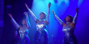 Watch the Cast of CAROLINE, OR CHANGE Perform 'Salty Teardrops' Video