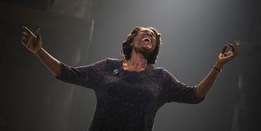 VIDEO: Watch Sharon D Clarke & Company in CAROLINE, OR CHANGE on Broadway Photo