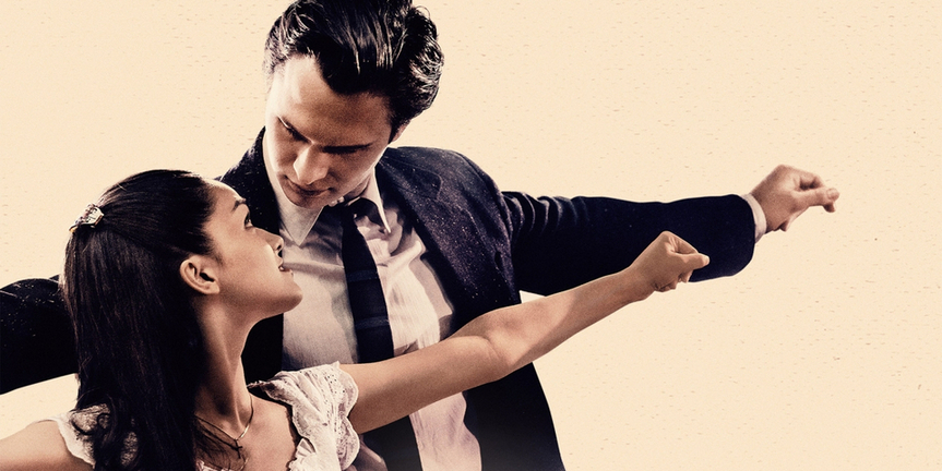 VIDEO: Watch a New Sneak Peek of WEST SIDE STORY; New Posters Revealed Photo
