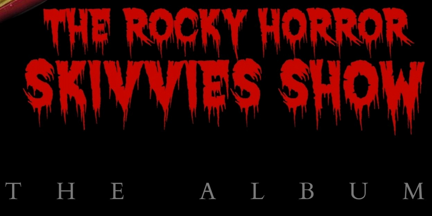 BWW CD Review: THE ROCKY HORROR SKIVVIES SHOW THE ALBUM Opens The Door For The Skivvies' R Photo
