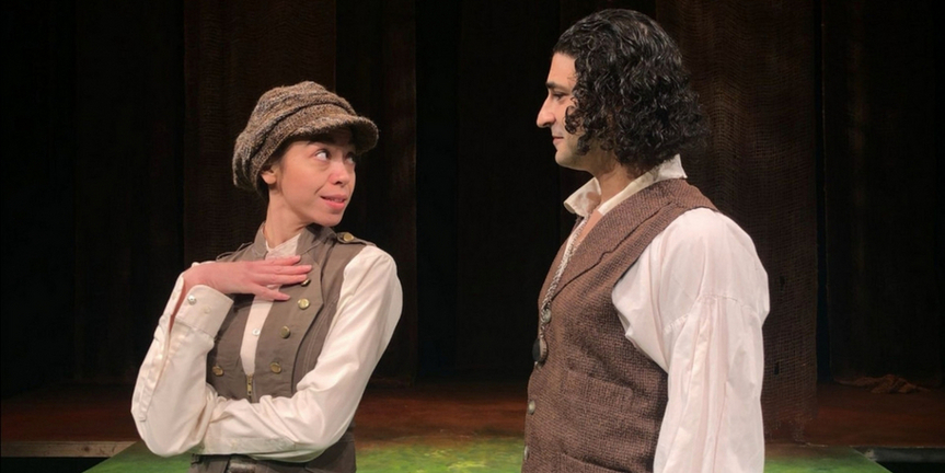 AS YOU LIKE IT to Open PICT Classic Theatre's 25th Anniversary Season Photo