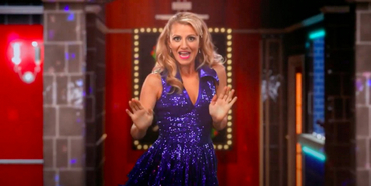 VIDEO: Watch Annaleigh Ashford Perform the Opening Sequence of B POSITIVE Photo