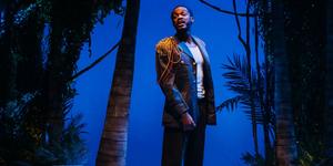 BWW Review: N at Keegan Theatre Photo