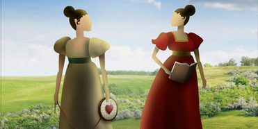 Adelphi PAC to Present Stage Production Of Jane Austen's SENSE AND SENSIBILITY Photo