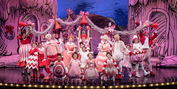 Andrew Polec to Star as The Grinch in DR. SEUSS'S HOW THE GRINCH STOLE CHRISTMAS! at The O Photo