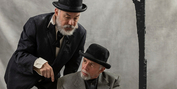 WAITING FOR GODOT in Yiddish to be Presented at the Royal Dramatic Theatre Photo