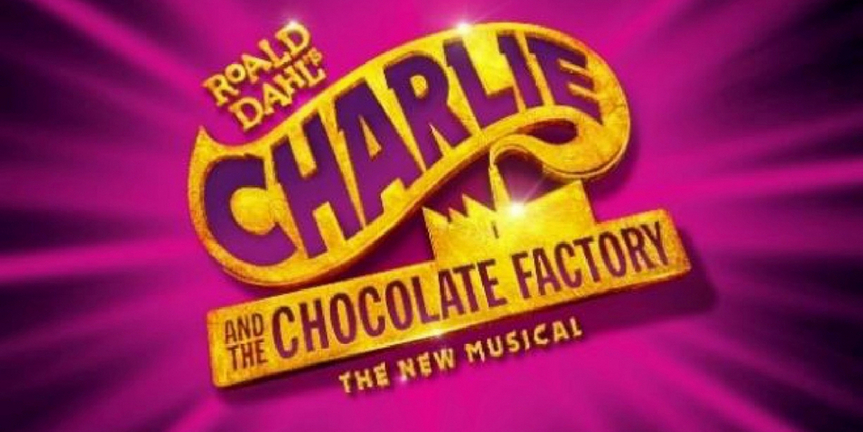 Step Inside A World ofPure Imagination with ROALD DAHL'S CHARLIE AND THE CHOCOLATE FACTOR Photo