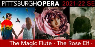 Pittsburgh Opera Presents A Special Recital By Rolando Villazón Photo
