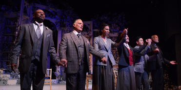 Photos: MRS. WARREN'S PROFESSIONS Celebrates Opening Night Photo