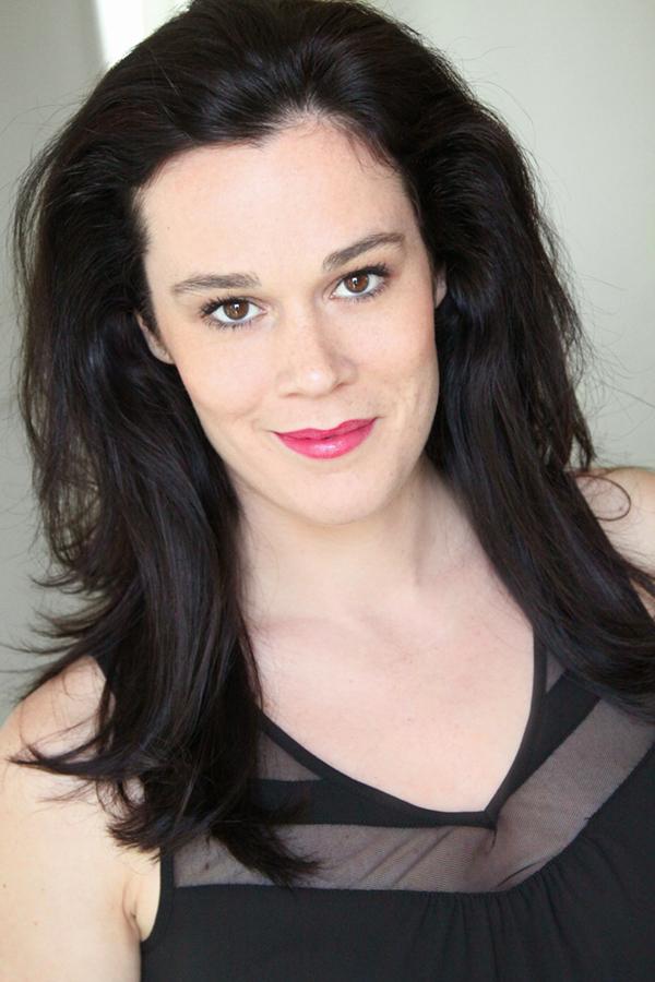 Carolyn Marie Wright Photo