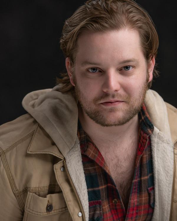 Colin Anderson Photo