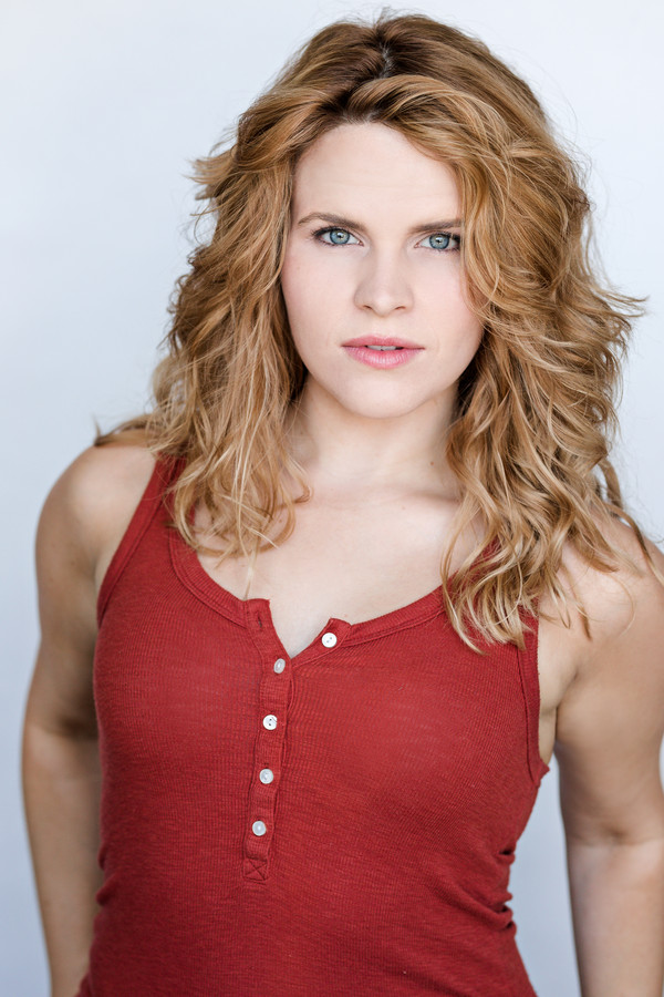 Katharine McDonough Photo
