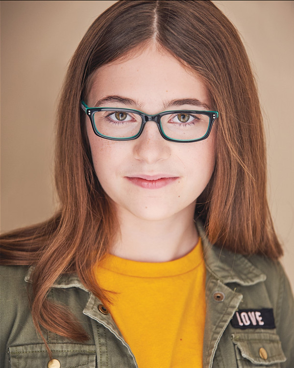 Alyssa Emily Marvin Photo