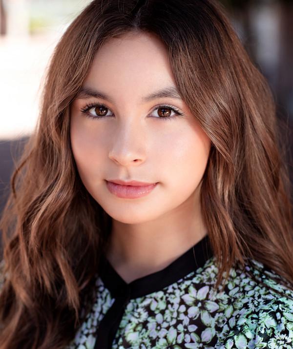 Callie Chae Pyken Photo