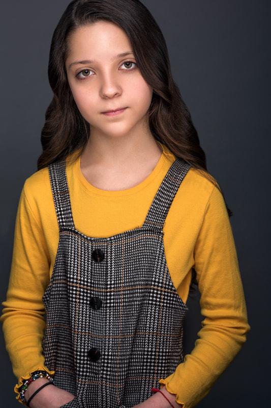 Emily Isabel Photo